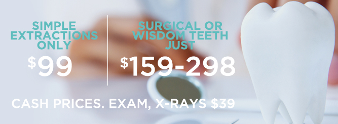 in addition to these special offers call us at to learn more about these amazing deals and make your appointment with one of our dentists